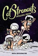 Brockington, Drew CatStronauts 1