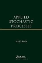 Ming Liao Applied Stochastic Processes