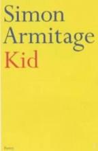 Simon Armitage Kid