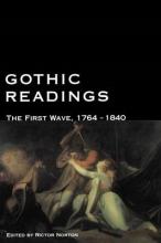 Norton, Rictor Gothic Readings