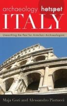 Maja Gori,   Alessandro Pintucci Archaeology Hotspot Italy