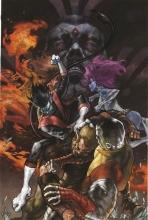 Wolverines, Volume 2