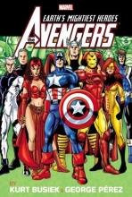 Avengers Omnibus, Volume 2