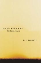 Leggett, B. J. Late Stevens