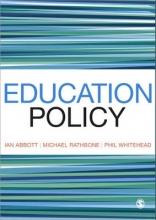 Ian Abbott,   Michael Rathbone,   Phillip Whitehead Education Policy