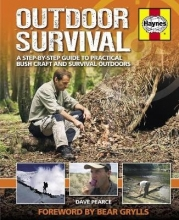 Pearce, David Outdoor Survival Manual