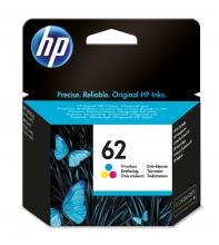 , Inktcartridge HP C2P06AE 62 kleur