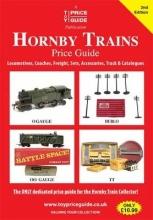 Simon Epton Hornby Trains Price Guide