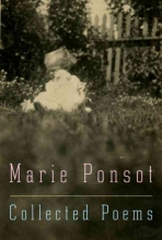 Ponsot, Marie Collected Poems