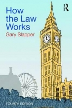 Slapper, Gary How the Law Works