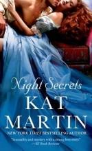 Martin, Kat Night Secrets