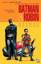 Morrison, Grant Batman & Robin 1