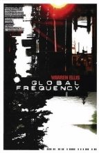 Ellis, Warren Global Frequency