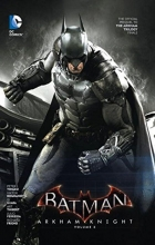 Tomasi, Peter,   Seeley, Tim Batman Arkham Knight 2