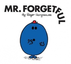 Hargreaves, Roger Mr. Forgetful
