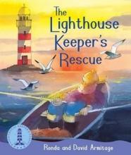 David Armitage, Ronda Armitage & Lighthouse Keeper`s Rescue