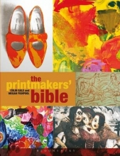 Gale, Colin Printmakers` Bible