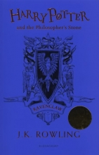 Rowling, JK Harry Potter and the Philosopher`s Stone - Ravenclaw Edition