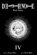 Ohba, Tsugumi Death Note 4