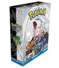 Kusaka, Hidenori Pokemon Black and White Set 3