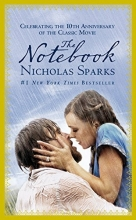 Sparks,N. Notebook (fti)