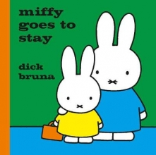 Bruna, Dick Miffy Goes to Stay