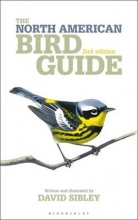 David Sibley The North American Bird Guide 2nd Edition
