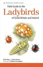 Roy, Helen,   Brown, Peter Field Guide to the Ladybirds of Great Britain and Ireland