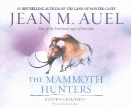 Auel, Jean M. The Mammoth Hunters