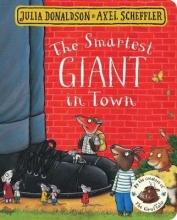Donaldson, Julia Smartest Giant in Town
