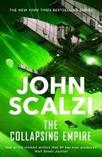 Scalzi, John Collapsing Empire