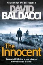 David Baldacci The Innocent