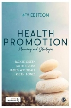 Keith Tones Jackie Green  Ruth Cross  James Woodall, Health Promotion