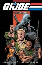 Hama, Larry G.I. Joe Origins