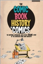 Lente, Fred Van Comic Book History of Comics