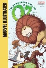 Shanower, Eric Marvel Illustrated the Wonderful Wizard of Oz 2