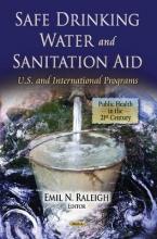 Emil N. Raleigh Safe Drinking Water & Sanitation Aid