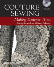 Shaeffer, Claire B. Couture Sewing