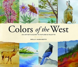 Hashimoto, Molly Colors of the West