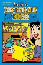 Archie Superstars Archie at Riverdale High Vol. 1