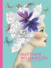 Matthew Williamson, Matthew Williamson