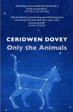 Ceridwen,Dovey Only the Animals