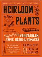 Etty, Thomas Heirloom Plants