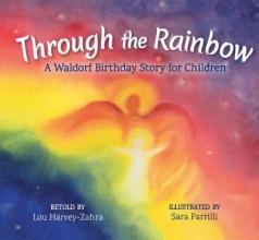 Harvey-Zahra, Lou Through the Rainbow
