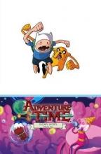 North, Ryan Adventure Time: Sugary Shorts Mathematical Edition
