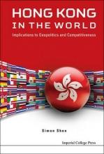 Shen, Simon Hong Kong in the World