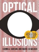 Marie-jo,Waeber Optical Illusions