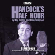 Galton, Ray Hancock`s Half Hour: Series 4