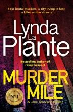 Lynda La Plante Murder Mile