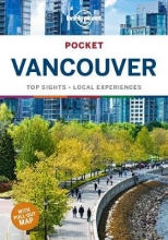 Lonely, Planet Pocket Vancouver
